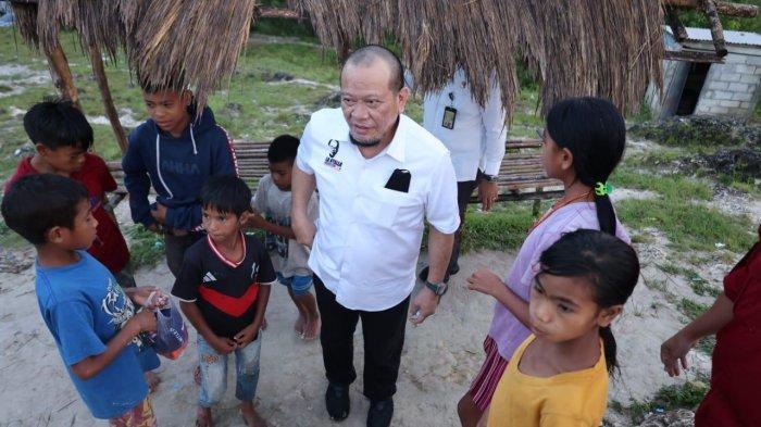 Ketua DPD RI Dorong BPOM Uji Klinis Vaksin untuk Anak Batita