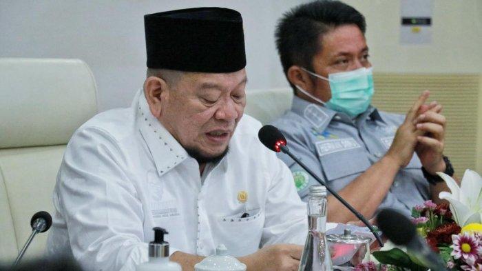 Ketua DPD RI Optimis Pelabuhan Tanjung Carat Hidupkan Iklim Investasi