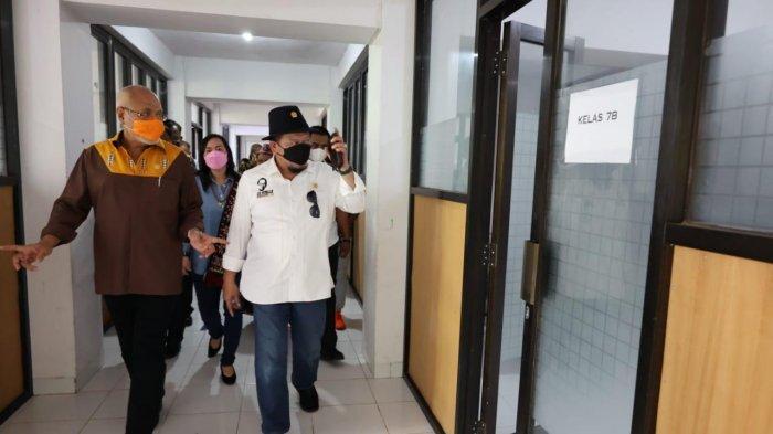 Ketua DPD RI Minta Pemkab Bekasi Segera Bayar Gaji Guru Honorer
