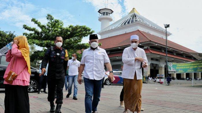 Ketua DPD RI Dorong Jember Diintegrasikan Jadi Kota Industri Berbasis Agrobisnis