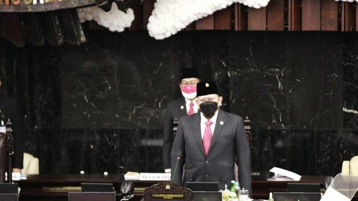 Ketua DPD RI Singgung Peran Kerajaan Nusantara di Sidang Bersama DPR dan DPD