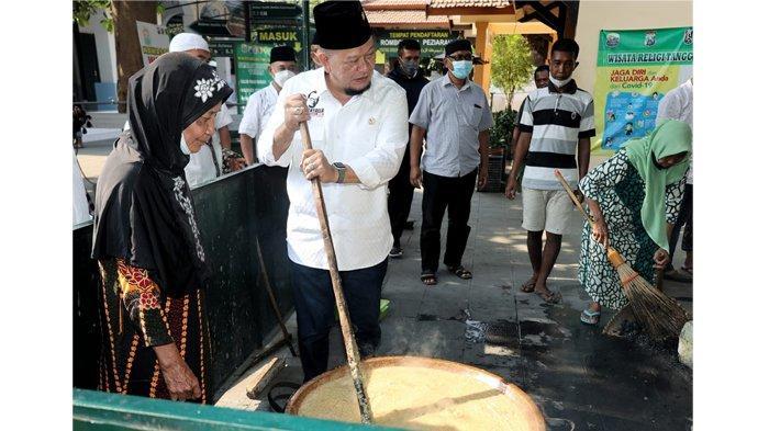 Ketua DPD Minta Polisi Tangkap Pihak yang Ancam Pelapor Pemotongan Bansos