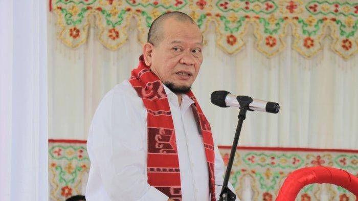Marak Jelang Idul Fitri, Ketua DPD RI Imbau Masyarakat Waspada Makanan Mengandung Zat Kimia
