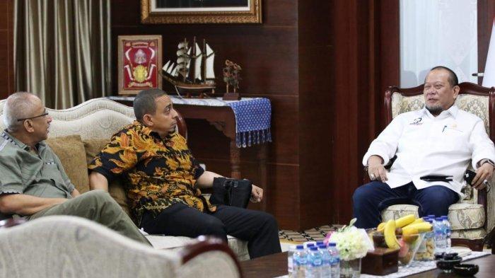 Ketua DPD RI Minta Pemerintah Beri Kepastian Izin Umrah Awal Ramadhan