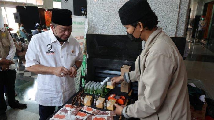 Ketua DPD RI Harap Rencana Kenaikan Tarif PPN Dilakukan Usai Pandemi