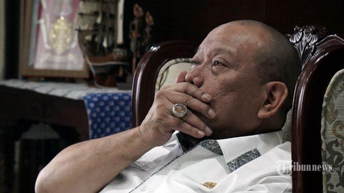 Ketua DPD RI Minta Polisi Terus Usut Pelaku Penimbun Obat Covid-19
