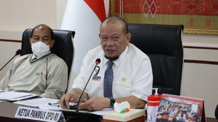 Ketua DPD RI Minta Pemerintah Edukasi Masyarakat Sebelum Premium Dihapus