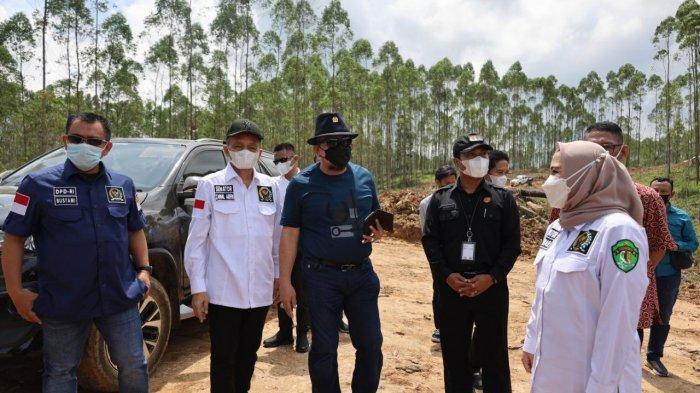Ketua DPD RI Dorong Pemda Kerja Sama dengan KLHK Kembangkan Potensi Alam Daerah
