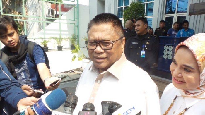 Istana Hargai Sikap KPU yang Tetap Tolak OSO Jadi Caleg DPD