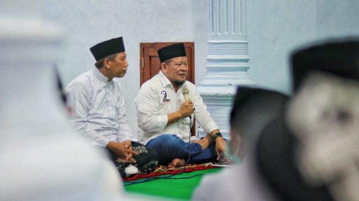 Dukung Rancangan Perda Pondok Pesantren di Jatim, LaNyalla Minta Tak Hanya Sekadar Keputusan Politik