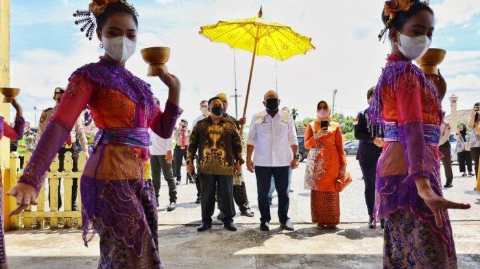 Ketua DPD RI Minta Kalbar Tak Bergantung Listrik Pada Malaysia