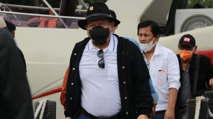 Ketua DPD Minta Pemerintah Segera Atasi Limbah yang Cemari Pulau Untung Jawa