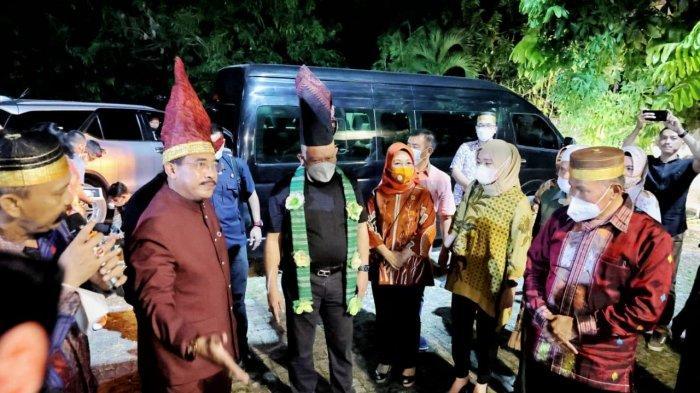 Dukung Reboisasi Kawasan Bandara Toraja, Ketua DPD RI Minta KKOP Diperhatikan