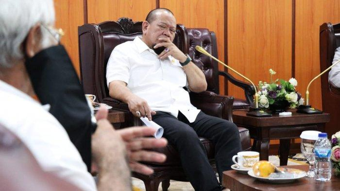 Ketua DPD RI: Tindak Tegas Pelaku Peredaran Narkoba di Lapas!