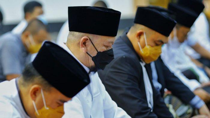 Antisipasi Covid-19, Ketua DPD Imbau Masyarakat Batasi Pergerakan Saat Libur Lebaran