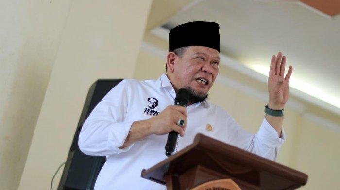 Pesan Ketua DPD RI Soal Kemungkinan Pemberangkatan Jamaah Haji Pada Tahun Ini