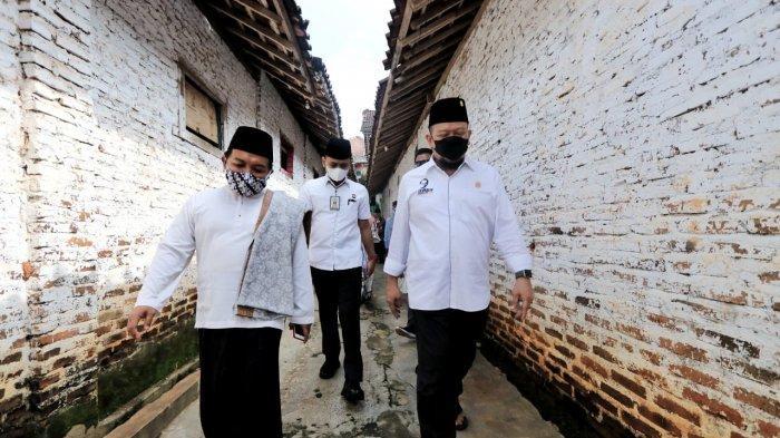 Ketua DPD RI Dorong Pemerintah Kembangkan Varietas Pisang Berorientasi Ekspor