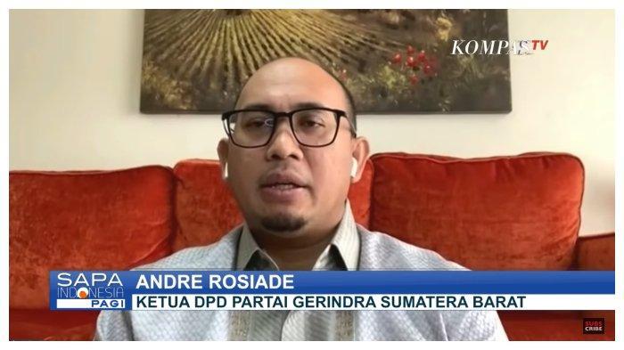 Digadang-gadang Maju Jadi Capres, DPP Partai Gerindra Sumbar: Prabowo Belum Putuskan Maju Tidaknya