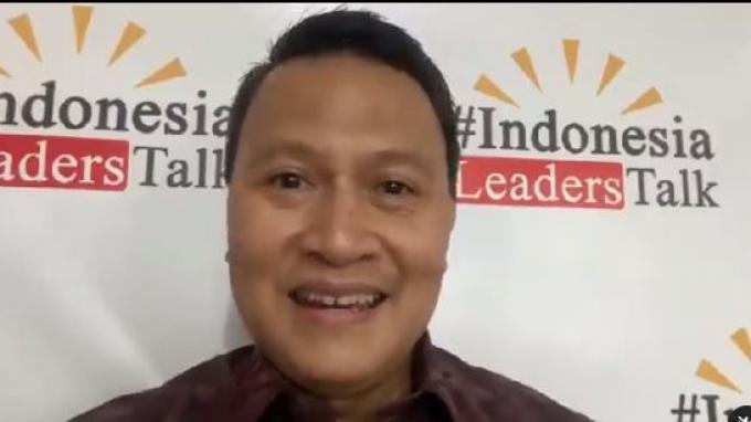 Ketua DPP Partai Keadilan Sejahtera (PKS) Mardani Ali Sera menyebut penonaktifan 75 pegawai KPK aneh