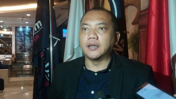 Anggota Komisi III: Harus ada Penegakan Hukum Terhadap Peretasan