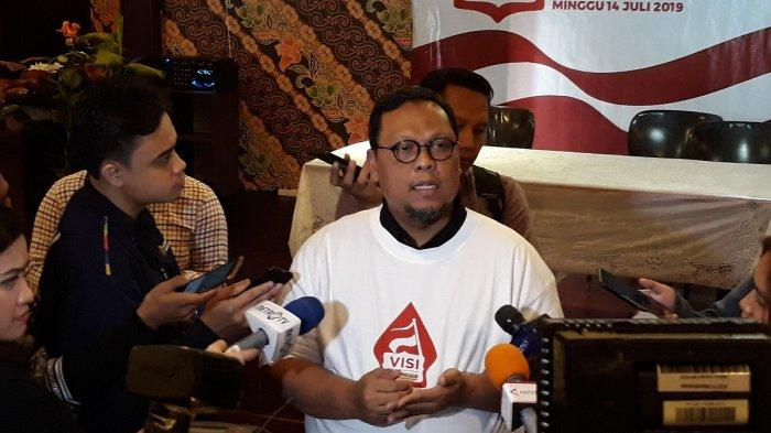 Ketua DPP PKB Lukman Edy