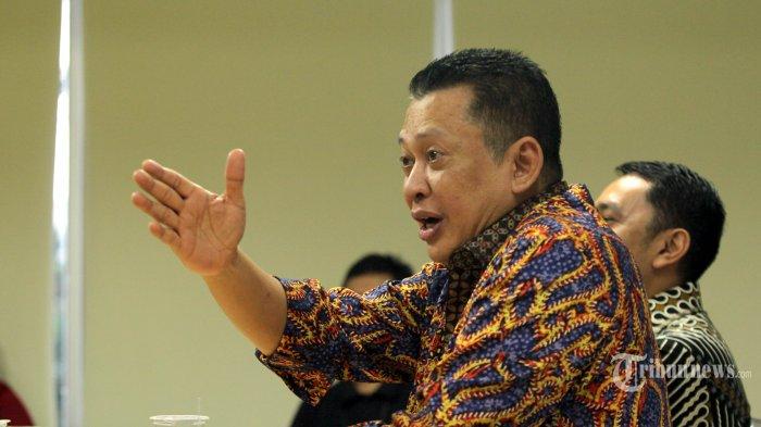 Bamsoet Desak Komisi VI DPR Segera Gelar Fit And Proper Test Calon Komisioner KPPU