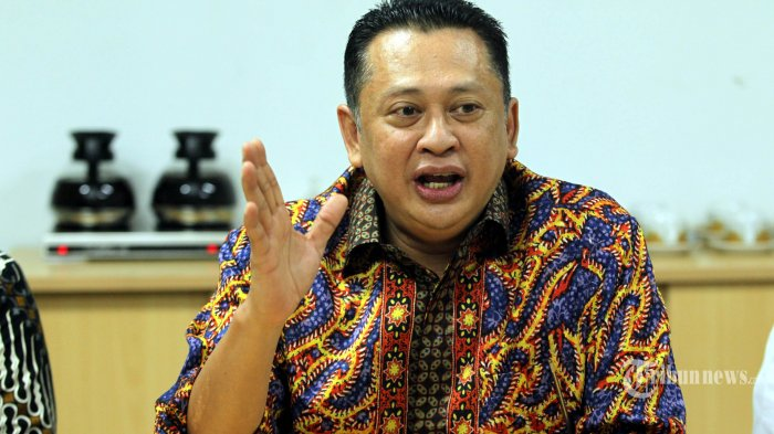 Pimpinan DPR Minta Komisi X Dorong Kemendikbud Segera Siapkan Sarana dan Prasarana UNBK