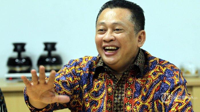Pilkada Serentak 2018 Rawan Isu SARA, Bambang Soesatyo: Tanpa Diperintah, Saya Sudah Koordinasi
