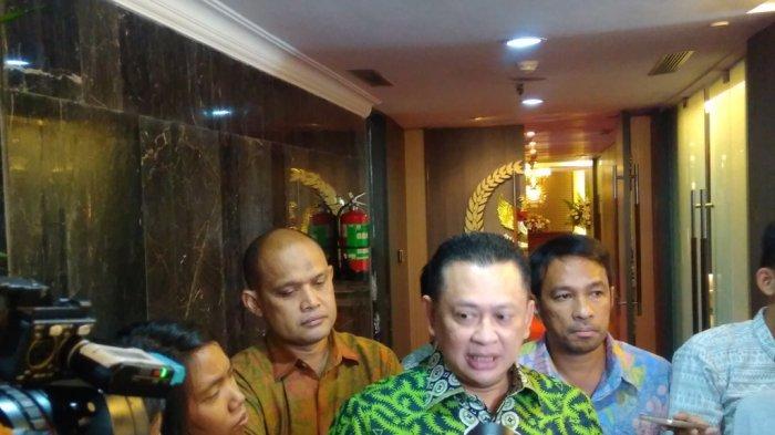 Bambang Soesatyo Didukung Fraksi untuk Perbaiki Citra DPR