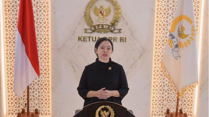 Puan Maharani Didapuk Jadi Keynote Speaker Pada Konferensi Ketua Parlemen Dunia di Austria