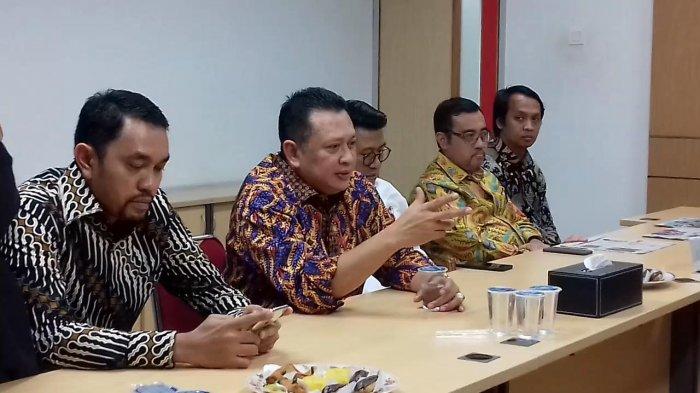 Cerita Bambang Soesatyo Buat Usaha Kecil-kecilan Saat Masih Kuliah