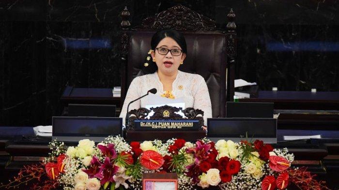 Puan Puji Gotong Royong Mahasiswa Hadapi Pandemi Covid-19