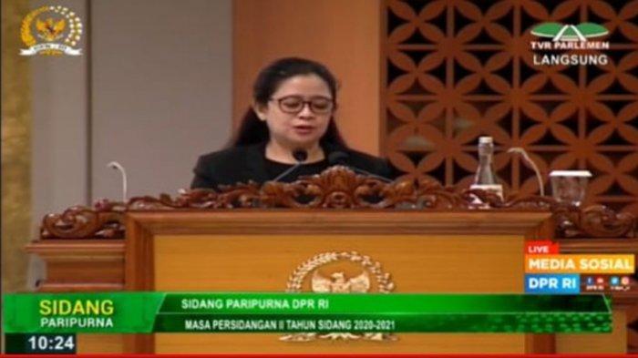 Puan Maharani Minta Anggota DPR Kampanyekan Protokol Kesehatan saat Reses