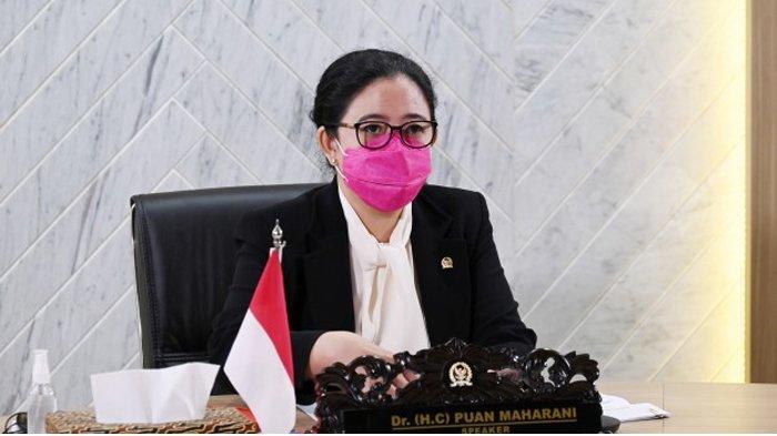 Ketua DPR: Tindak Tegas Mafia Obat Terapi Covid-19 Tanpa Pandang Bulu
