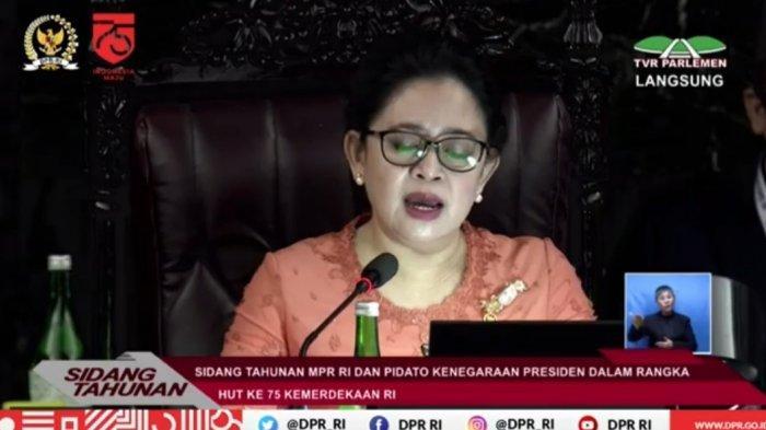 Ketua DPR: Pembangunan Tanpa Arah Politik yang Jelas, Ibarat Kapal Tanpa Kompas