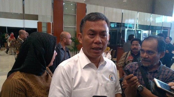 Ketua DPRD DKI Minta Anies Baswedan Moratorium Revitalisasi Taman Ismail Marzuki