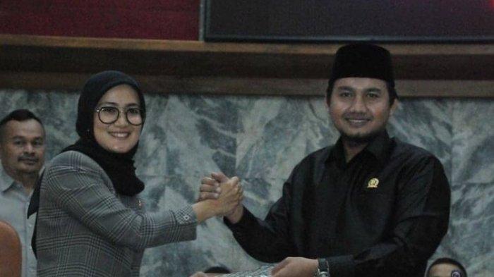 Ketua DPRD Lebak Dindin Nurohmat Tewas di Hotel, Keluarga Tolak Autopsi