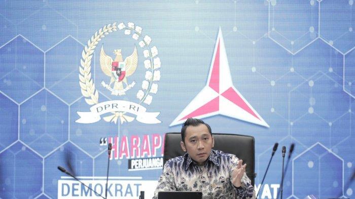 Ibas Yudhoyono Ingatkan Masyarakat Tetap Semangat Melewati Era Pandemi