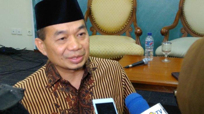 Ketua Fraksi PKS Minta Aparat Segera Tangkap Jozeph Paul Zhang Atas Dugaan Penistaan Agama