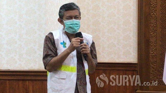 81 dari 413 Peserta Pelatihan Petugas Ibadah Haji di Asrama Haji Sukolilo Surabaya Terpapar Covid-19