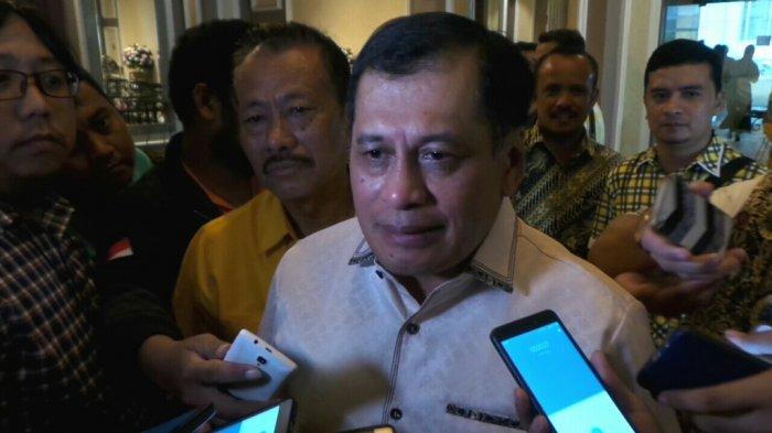 Mengenang Sejarah 1 April 2011 Runtuhnya Rezim Kekuasaan Nurdin Halid di PSSI