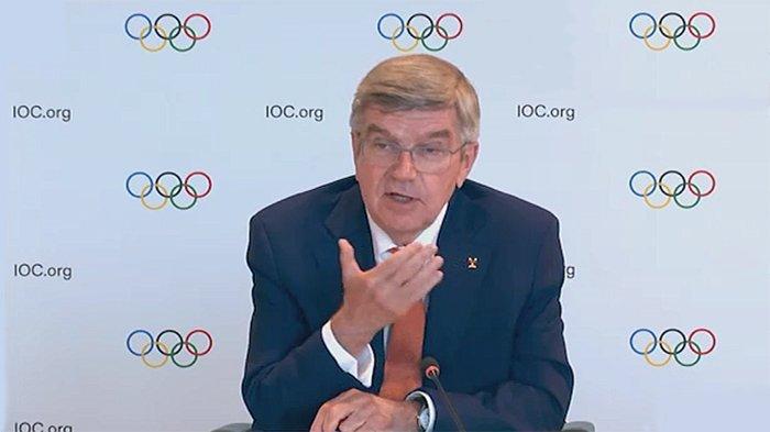 Presiden IOC: Tokyo Jepang Tempat Olimpiade Paling Siap dalam Sejarah Olahraga di Dunia