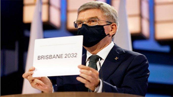 Di Jepang IOC Putuskan Brisbane Sebagai Tempat Olimpiade 2032, Ini yang Ketiga bagi Australia