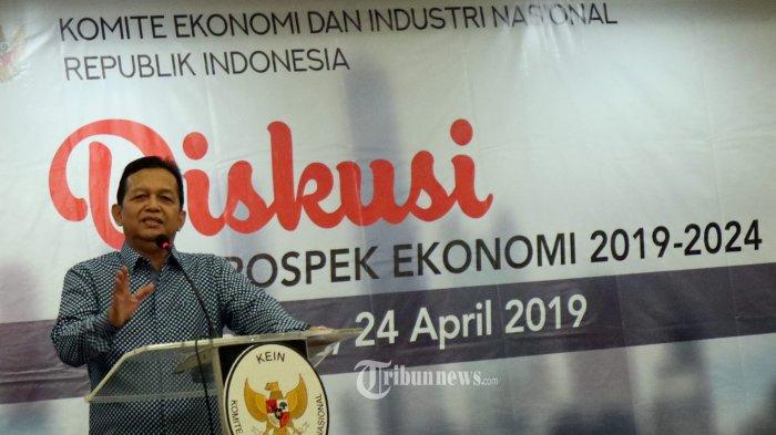 KEIN Diminta Presiden Jokowi Mencari Terobosan-terobosan Baru