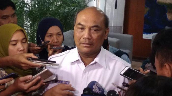 KNKT Pastikan Pesawat Sriwijaya Air SJ 182 Tak Meledak di Udara, Ini Penjelasannya
