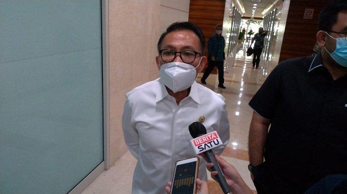 Ketua Komisi III DPR Sebut Isu Kebangkitan PKI Sengaja Dibuat