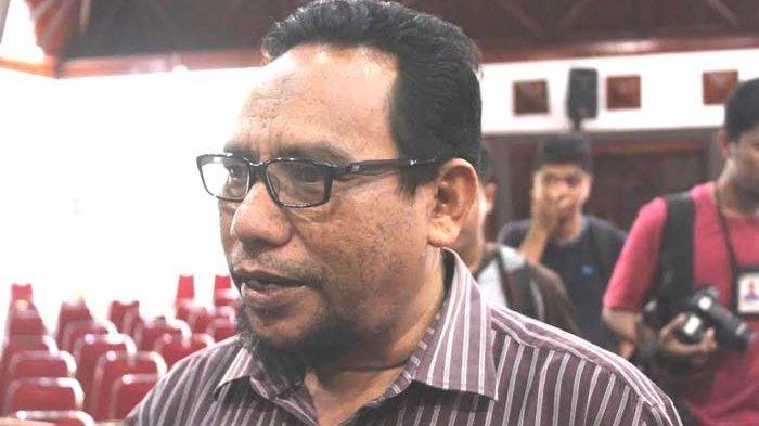 KIP Aceh Coret Tiga Bacaleg dari Parpol Nasional, Nama Mantan Gubernur Abdullah Puteh Juga Dicoret