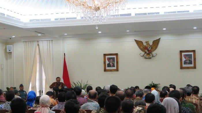 Jusuf Kalla Ingatkan Tokoh Politik Agar Tidak Salah Bicara