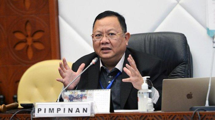 Komisi IV Minta Rencana Pajak Sembako Dikaji Ulang
