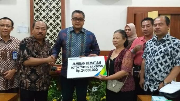 Komisi IX DPR Dorong Perda Perlindungan Tenaga Kerja Sektor Informal